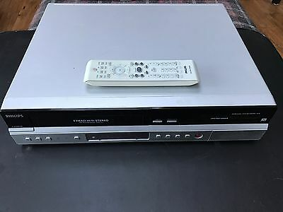 Video Recorder and DVD Recorder