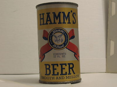 Hamm's Beer OI Flat Top - Battleship Grey - Keglined