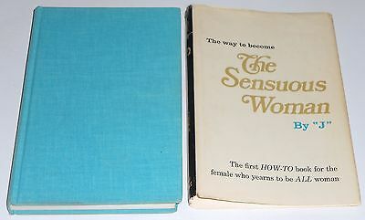 THE SENSUOUS WOMAN by J in dj