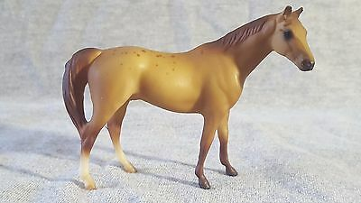 Breyer Stablemate G1 Citation from 12-piece Stablemate Set Sears Holiday Catalog