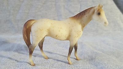 Breyer Stablemate G1 Citation from 1998 Sears Holiday Catalog
