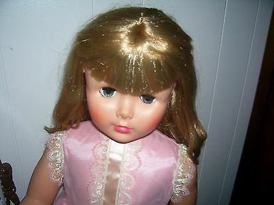 Original Nasco Playpal Companion Doll