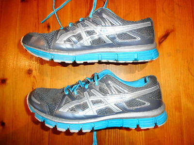 Asics Gel-Blur33 Running Shoes Kids Size Us 6 Good Condition
