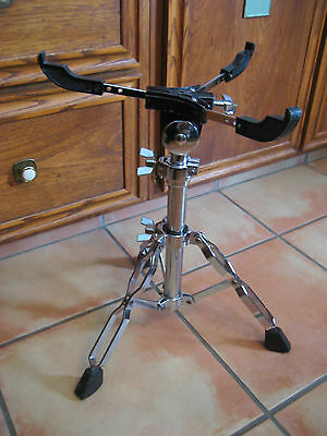 Vintage ORIGINAL Rogers Memriloc Snare Drum Stand , For Rogers Drum set or kit!