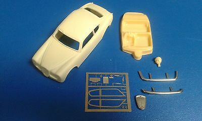 Lancia Aurelia B20 Resin Kit - Slot Car - Resina 1:32