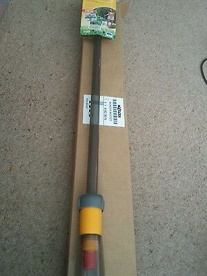Hozelock..Wonder weeder 4182.. no bending..ideal for drives & patios BNIB