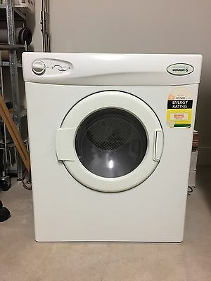 Simpson Sirocco 350 Dryer 3.5kg by Electrolux - Good Condition!