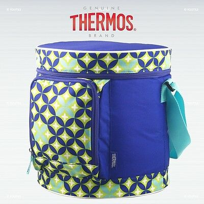 Thermos Summer Round Cool Bag - 14L