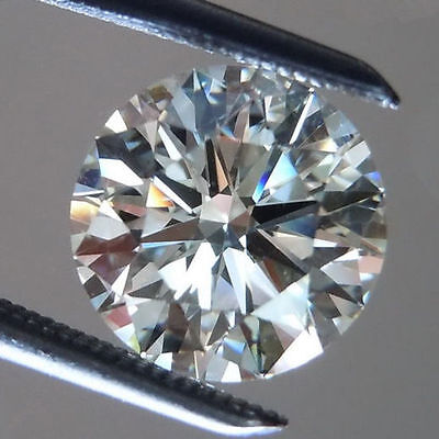 .081 cts. BUY CERTIFIED Round Cut White-F/G Color Loose Real/Natural Diamond#t6
