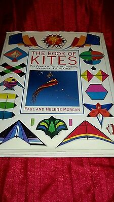 The book of kites by Paul & Helen Morgan