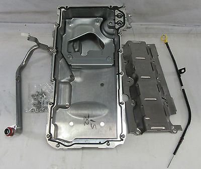Musclecar Oil Pan Suit Ls1 Ls2 Ls3 L76 L98 Engine Into Holden Hj Hq Hx Hz Wb