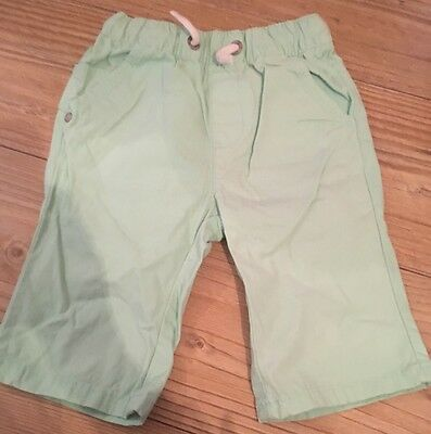 Next Boys Shorts, 4-5 Years, Great Condition