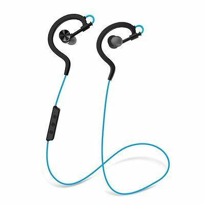 Syllable Bluetooth Sport Wireless Stereo Headphone Headphones Noise Cancelling
