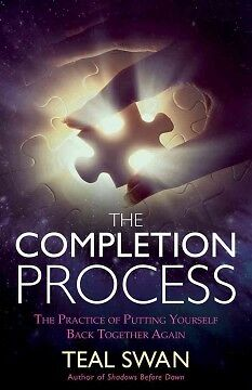 The Completion Process - NEW - 9781401951443 by Swan, Teal