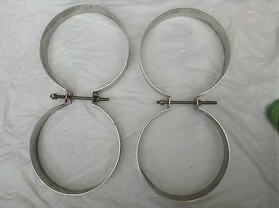 Dive Cylinder Twining Bands