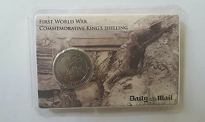coin very rare uncirculated 1914-1918