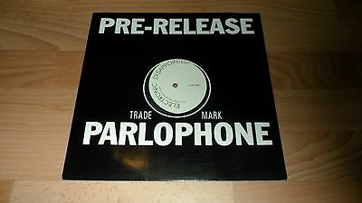 """Electronic - Disappointed (Rare Dj Promo Only Vinyl 12"""" Single) Pet Shop Boys"""