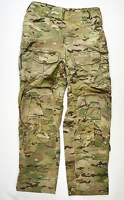 As Is Crye Precision Combat Pant G3 Multicam Size 30 Short