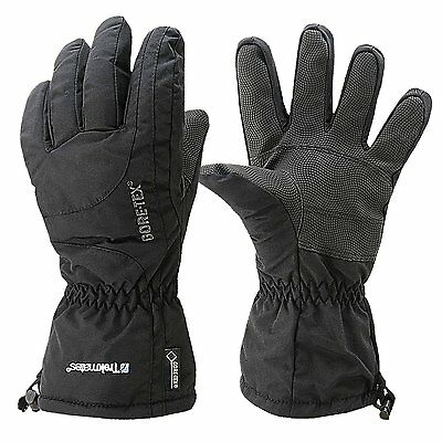 Trekmates Charmonix Glove S - high-quality Gore-Tex finger gloves, unisex