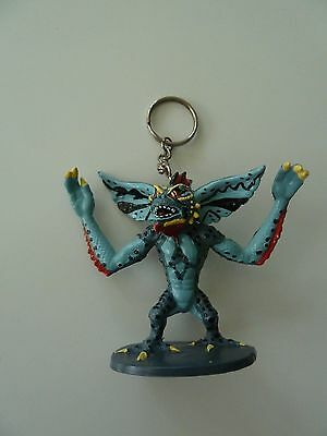 Gremlins Key Ring - Applause - 1990 ? - 8 cms high