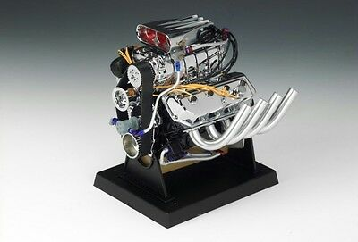 1/6 Liberty Classic Dodge Top Fuel 426 Hemi V8 Motormodell  Motor model engine