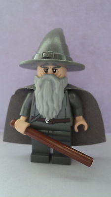 Lego The Lord of the Rings Gandalf Figure
