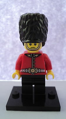 Lego CMF Collectable Minifigures Series 5 Royal Guard Figure