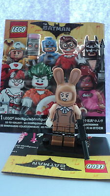 Lego CMF Collectable Minifigures The Lego Batman Movie March Harriet Figure