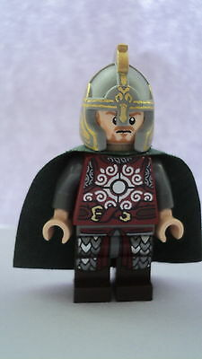 Lego The Lord of the Rings Eomer Figure