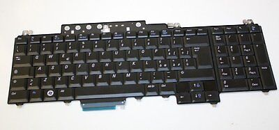 Dell Vostro Inspiron 1700  1720 1721  ITALIAN  Keyboard NW606 NEW