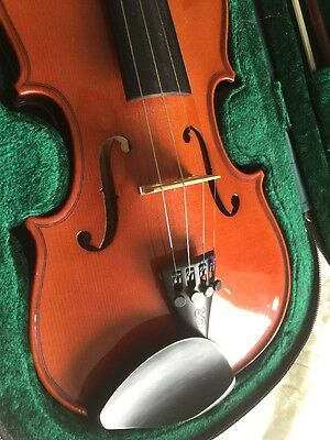 Very Good Condition Violin Size 3/4 Stentor