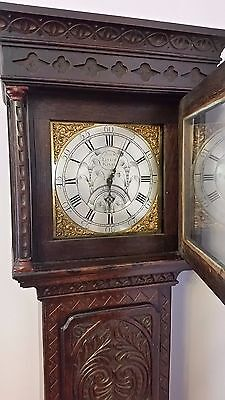 Grandfather Clock in good working condition