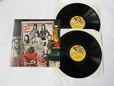 Best of the Faces 2 x LP Riva 1977  EX+