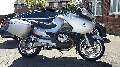 Bmw R1200Rt     Price Reduced