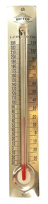 Metal Back Student Thermometer - Volume Discounts