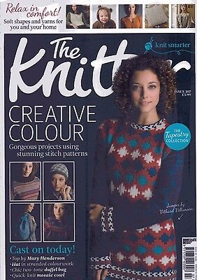 The Knitter Magazine - Issue 107 - 2017