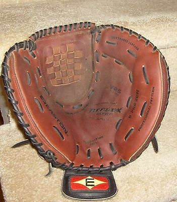 Easton D-Pro 20 Baseball Catcher's Mitt Glove Left Hand Nice Condition
