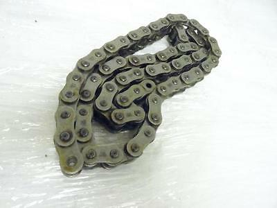 "149666 New-No Box, Renold 60HRB Roller Chain 60HRB, 62 Links, 46.5"" L"
