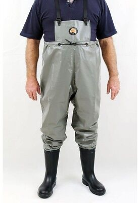 Horne Chest Waders Size 9