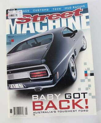 Street Machine Magazine May 2004 1975 Ford XB GT Hardtop Rare