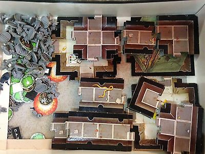 Space Hulk 3D Roleplay Hobby Game Warhammer 40,000