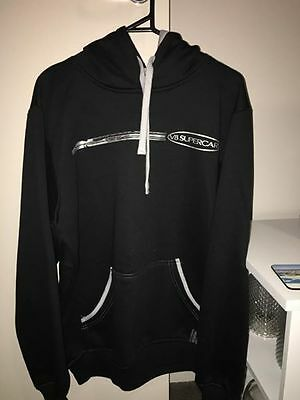 V8 Supercars Hoody. Official Merchandise. Men's Size Small