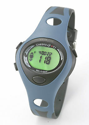 Cardiosport GO15s Heart Rate Monitor Sports Watch