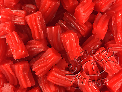 Lolliland Red Licorice Pieces 1Kg