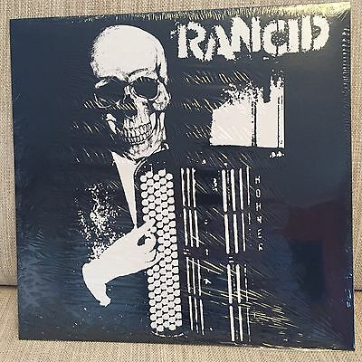 RANCID Dead End Sessions Acoustic Live LP /300 sealed cd old firm casuals