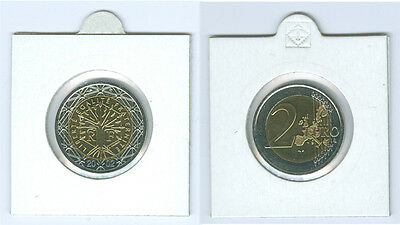 France Currency coin (choice of: 1 Cent - and 1999 - 2017)