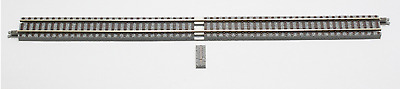 1:220 Z Scale - Rokuhan  R009 - Track With Wooden Ties  220Mm Straight 1 Piece