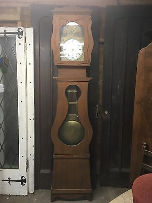 continetal Grandfather clock