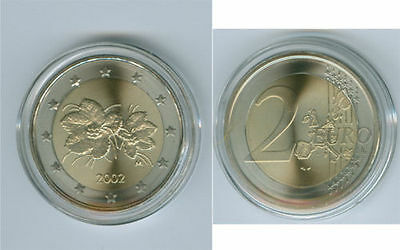 Finland Currency coin PF (choice of: 1 Cent - and 1999 - 2016)