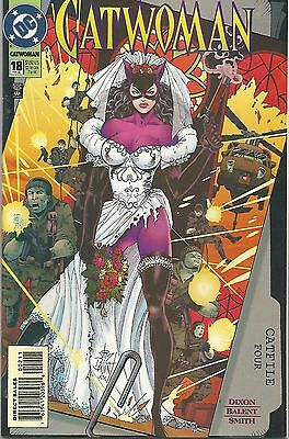 CATWOMAN #18 (1993) Back Issue (S)